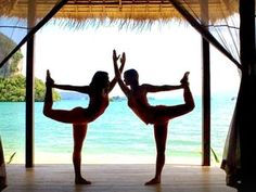 6 Days Yoga Wellness Retreat in Koh Yao Noi, Thailand