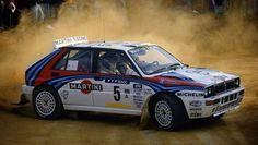 Rally Catalunya 1992 Juha Kankkunen.