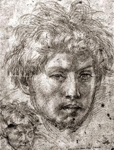 Andrea del Sarto | Italian High Renaissance painter | Tutt'Art@ | Pittura * Scultura * Poesia * Musica |