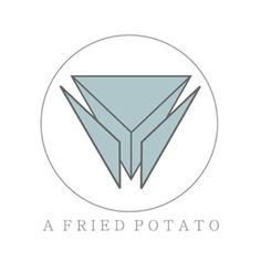 A Fried Potato