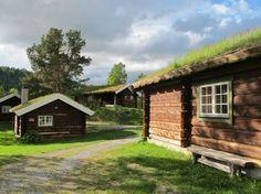 Rondane Gjestegård Sollia, Stor-Elvdal, Hedmark, NORWAY Rondane