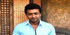 Surya to star in a Telugu film soon …