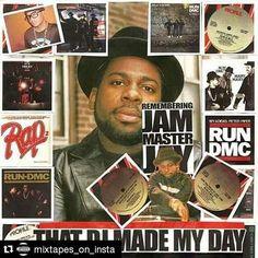 #Repost @mixtapes_on_insta  #Repost @bookdjspindler with @repostapp.  G.O.A.T. #JMJ #instagood #dj #djs Rap #BattleDjs #ClubDjs #Funk #BreakBeats #Hiphop #Jazz  #Talnts #HouseMusic #Reggae  #RocknRoll  #PopMusic #Seratodj  #VinylRecords  #haveuheardpromo #Brooklyn #NYC #party #turntablism #rap #Dance #radiodj #instagood by haveuheardpromo http://ift.tt/1HNGVsC