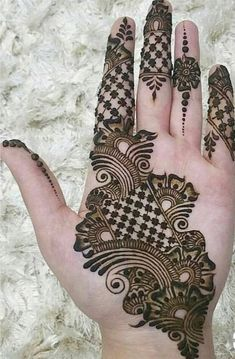 Simple Arabic Mehndi Designs, Mehndi Designs Book, Mehndi Designs 2018, Mehndi Design Pictures, Mehndi Designs For Girls, Mehndi Designs For Beginners, Wedding Mehndi Designs, Mehndi Designs For Fingers, Beautiful Mehndi Design
