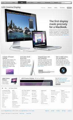 Ios, Programa Musical, Disco Duro, Apple Inc, Macbook Pro 13, Apple Products, Itunes, Cinema, Display
