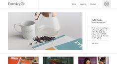 The Best Designs / Best Web Design Awards & CSS Gallery » White