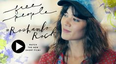 "Free People Presents ""Roshambo: Rock"" on Vimeo"