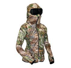 Generation X Jacket --- Prois Jacket - gotta get this one!
