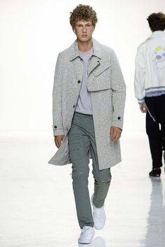 Tim Coppens Spring/Summer 2016 New York