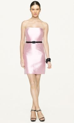 Charolette Dress - Ralph Lauren