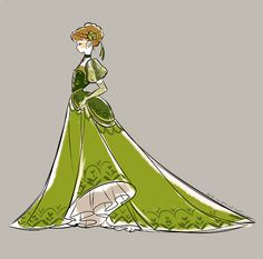 Disney Drawing Princess Anna of Arendelle Disney Pixar, Disney Animation, Disney And Dreamworks, Disney Magic, Disney Frozen, Disney Movies, Disney Characters, Disney Crossovers, Disney Princess Art