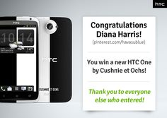 Thanks to everyone who participated in our custom device giveaway! Congratulations to our winner, @Diana Harris!