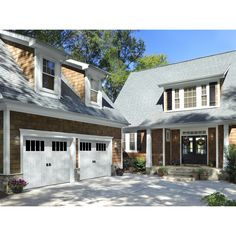 Lowes Exterior House Colors With White Trim Brown
