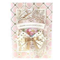 Anna Griffin So Smitten Card Making Kit httpwwwhsncom