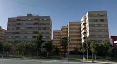 Fachada Edificio Montseny