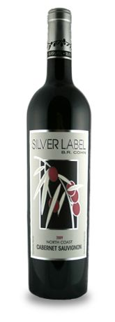 B.R. Cohn Silver Label Cabernet Sauvignon, 2010, haven't yet tried this, heard good things.