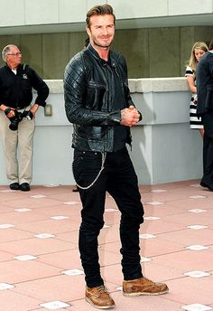 Beckham in Miami!