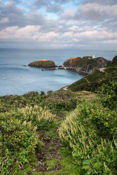 Joshua Day Photography: Lundy Island