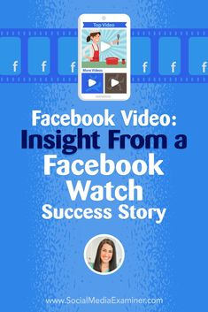 Learn how Facebook W