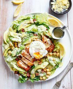 Les Éclaireuses vous présentent 10 idées originales de salades gourmandes et healthy parfaites pour les beaux jours qui arrivent !