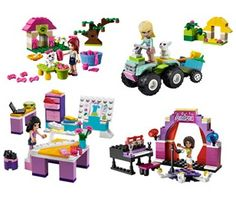 LEGO Friends 2 Pack just $18!!