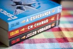 livro jogos vorazes - Pesquisa Google