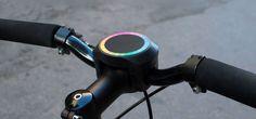 Smarthalo, pour un vélo connecté et intelligent