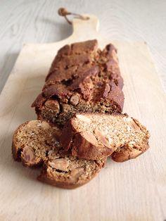 Biscotti simili ai cantucci, ma approvati per Pcos, senza latte, senza zucchero!