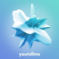 """cover art for """"You Tell Me Vol. 1"""""""