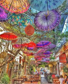 "78.4k aprecieri, 660 comentarii - Wonderful Places (@wonderful_places) pe Instagram: ""Izmir - Turkey ✨💜💜💜✨ Picture by ✨✨@amesiann✨✨ . #wonderful_places for a feature 💜"""