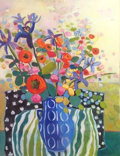 Spring in the Air by Annie O\'Brien Gonzales