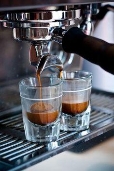 Coffee / espresso