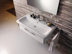 Salles de bains ALLIA - ARUM meuble point d'eau