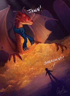 smauglock/hobbitlock