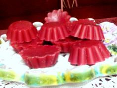 RED VELVET CAKE  Scent Highly Fragranced by StarlightChandling, $0.80