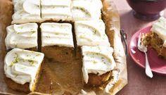 De Lekkerste Worteltaart / Wortelcake! recept | Smulweb.nl