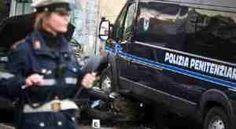 Avellino|detenuti tentano evasione con bombolette a gas