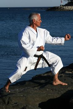 International Karate-Do Academy