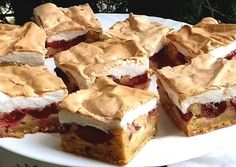 Érdekel a receptje? Kattints a képre! Cake Cookies, Cupcake Cakes, Food Cakes, Cupcakes, Hungarian Desserts, Fall Desserts, Nutella, Cake Recipes, Cheesecake