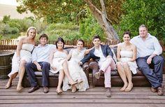 Nicolette Weddings- Cape Town wedding planner