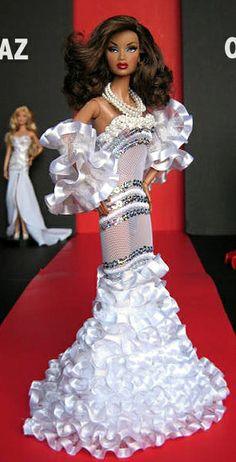 Shutting it down barbie