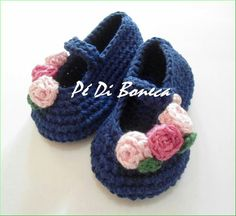 Too baby shoes