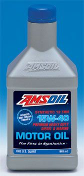 Diesel Synthetic Motor Oil  - Come check out the AMSOIL diesel products at http://shop.haldimandsyntheticoil.ca/motor-oil/diesel/
