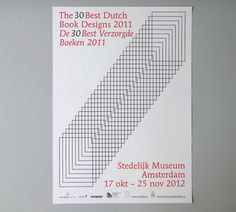 garadinervi - Best Dutch Book Designs,   Poster + Invitation,...