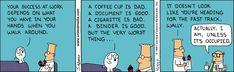 Dilbert Classics by Scott Adams for Sun 21 Mar 2021 #Dilbert #Comics Dilbert Comics, Scott Adams, March 21, Comic Strips, Cartoons, 21st, Sun, Memes, Classic