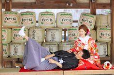前撮りフォトギャラリー|和装前撮り 京都好日 Japanese Wedding, Great Photos, Love Of My Life, Okinawa, Kimonos, Wedding Photos, Wedding Stationery Pictures, Marriage Pictures, Wedding Shot