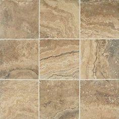 "View the Daltile CR16-13131P Cortona 13"" x 13"" Glazed Porcelain Mediterranean Sand Field Tile at Build.com."