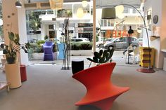 #goodmorning #saturdaymorning #designmood #glyfada #positivevibes #enjoytheweekend Egg Chair, Lounge, Inspired, Lighting, Inspiration, Furniture, Design, Home Decor, Airport Lounge
