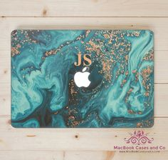 MacBook Skin. Laptop Skin. Marble with by MacBookCasesandCo
