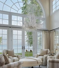 Great windows South Shore Decorating Blog: 50 Favorites for Friday (#111)